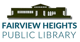 Fairview Heights Public Library full logo